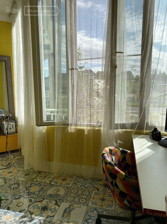 Продажа трёхкомнатной квартиры поселок Вешки, метро Алтуфьево, Лиственная улица 1, цена 16499999 рублей, 2020 год объявление №479308 на megabaz.ru