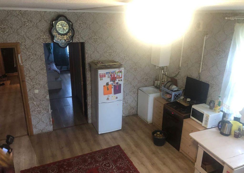 Продажа дома село Верзилово, Олимпийская улица 7, цена 4700000 рублей, 2020 год объявление №502327 на megabaz.ru