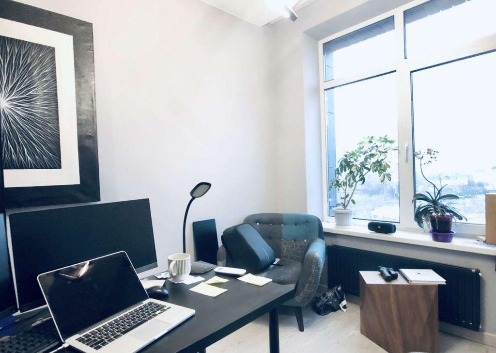 Продажа трёхкомнатной квартиры Москва, метро Фили, Большая Филёвская улица 4, цена 21100000 рублей, 2021 год объявление №540672 на megabaz.ru