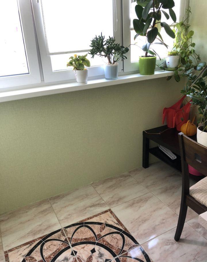 Продажа двухкомнатной квартиры поселок Володарского, улица Елохова Роща 4, цена 4700000 рублей, 2020 год объявление №502466 на megabaz.ru