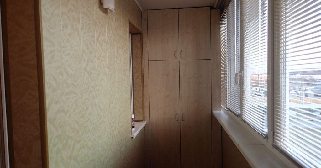 Аренда однокомнатной квартиры Одинцово, Вокзальная улица 37к1, цена 29000 рублей, 2020 год объявление №1223481 на megabaz.ru