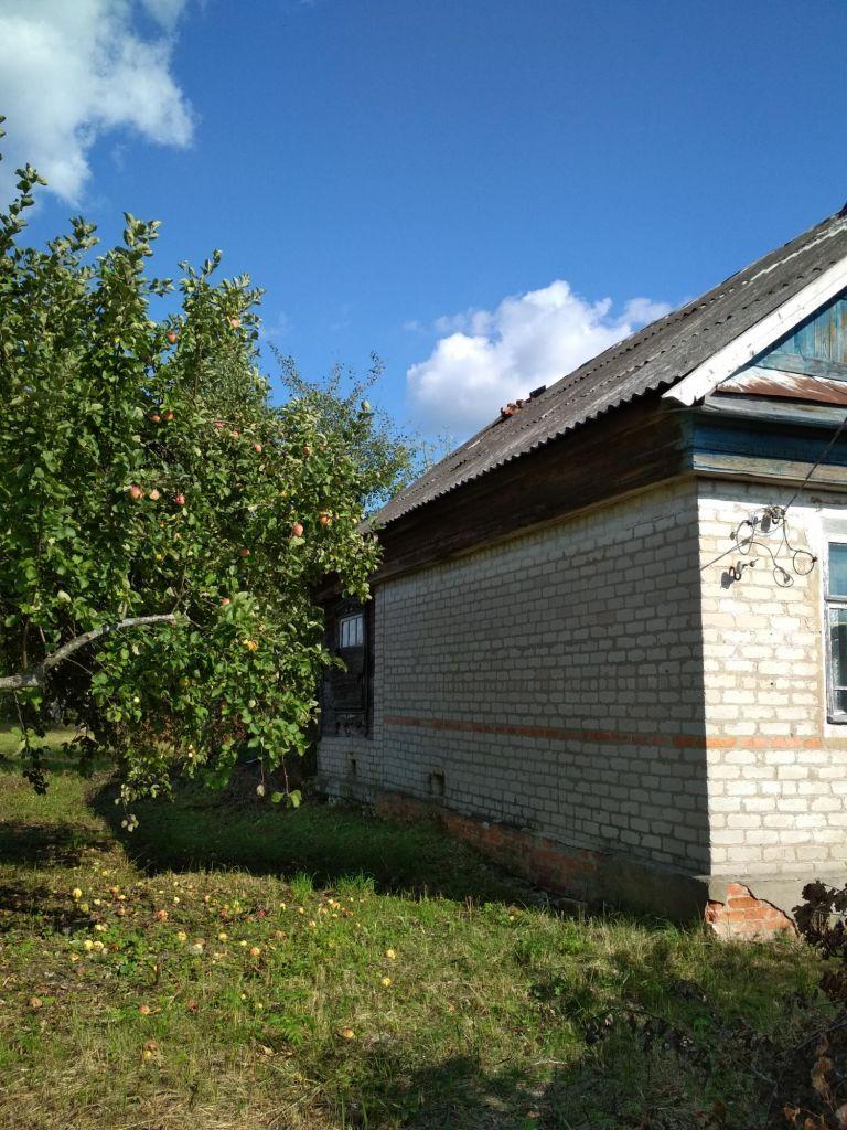 Продажа дома рабочий посёлок Черусти, цена 800000 рублей, 2021 год объявление №503046 на megabaz.ru