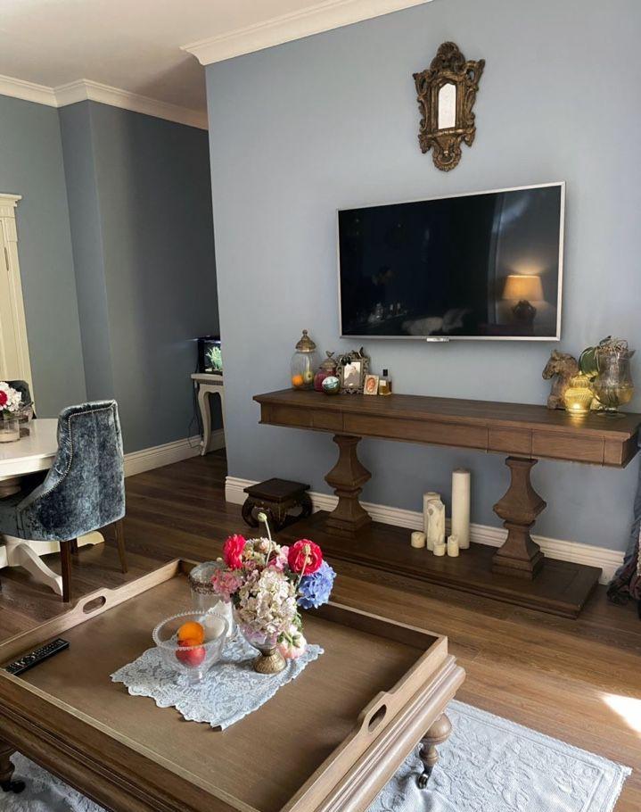 Продажа трёхкомнатной квартиры поселок Вешки, Лиственная улица 1, цена 16490000 рублей, 2020 год объявление №479382 на megabaz.ru