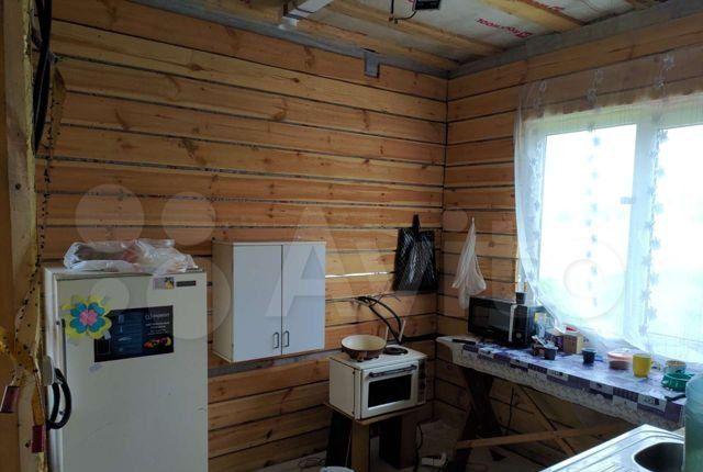 Продажа дома деревня Кулаково, цена 1999777 рублей, 2021 год объявление №518546 на megabaz.ru