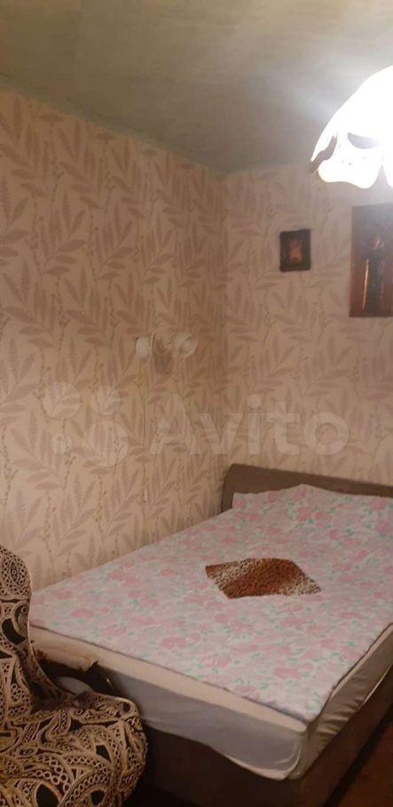 Продажа трёхкомнатной квартиры Коломна, улица Октябрьской Революции 344, цена 7460000 рублей, 2021 год объявление №691955 на megabaz.ru