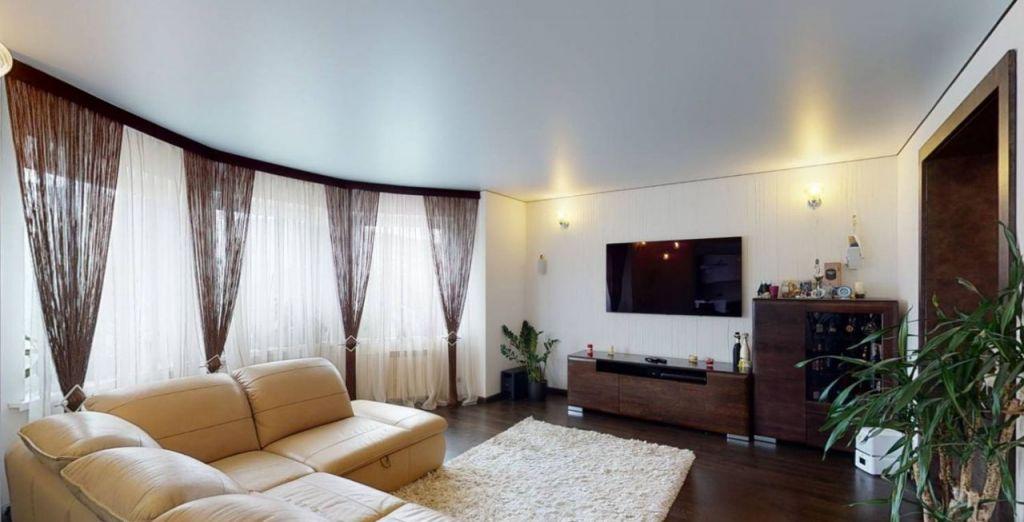 Продажа двухкомнатной квартиры Подольск, улица Пантелеева 4, цена 1990000 рублей, 2020 год объявление №505864 на megabaz.ru