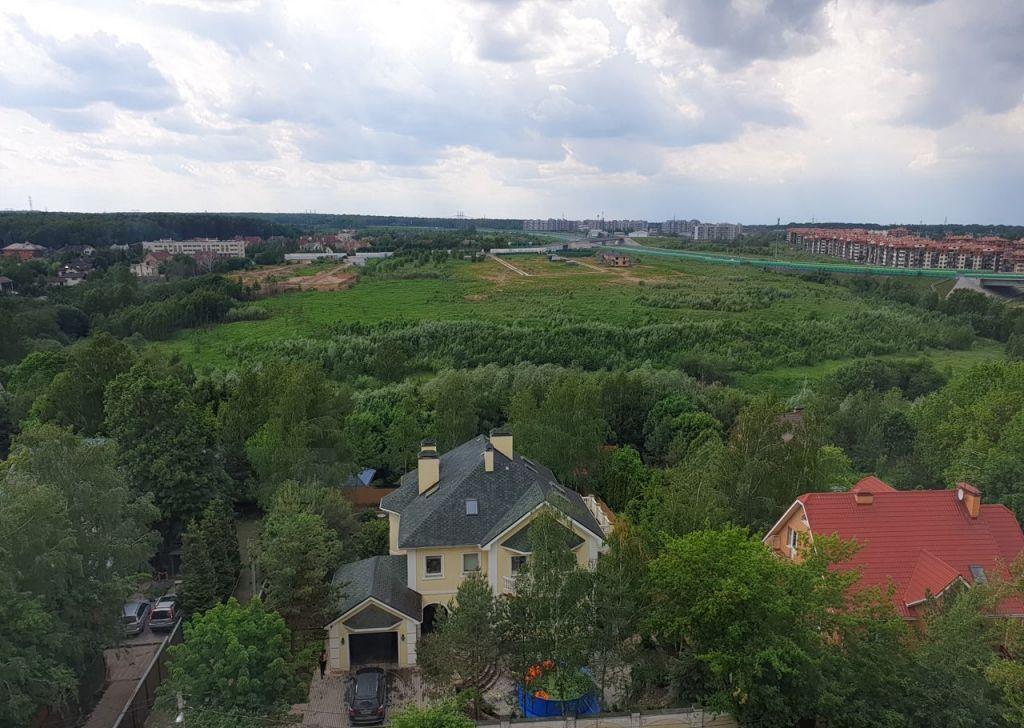 Продажа трёхкомнатной квартиры село Немчиновка, Советский проспект 98, цена 10000000 рублей, 2021 год объявление №419809 на megabaz.ru