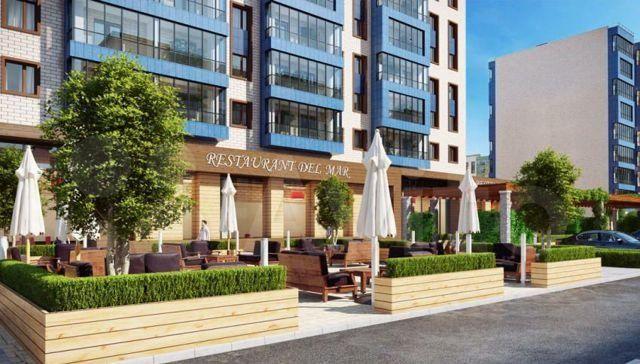 Продажа трёхкомнатной квартиры деревня Пирогово, цена 4880000 рублей, 2021 год объявление №581734 на megabaz.ru