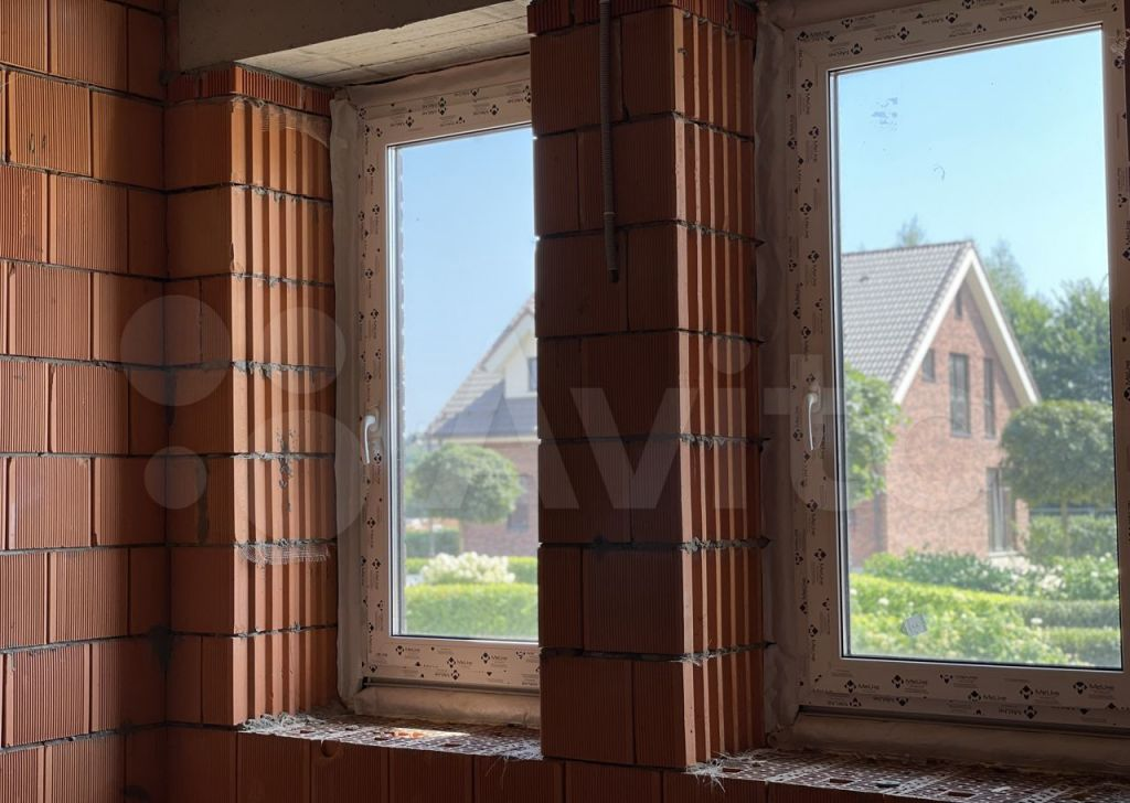 Продажа дома село Никитское, цена 19450000 рублей, 2021 год объявление №670373 на megabaz.ru