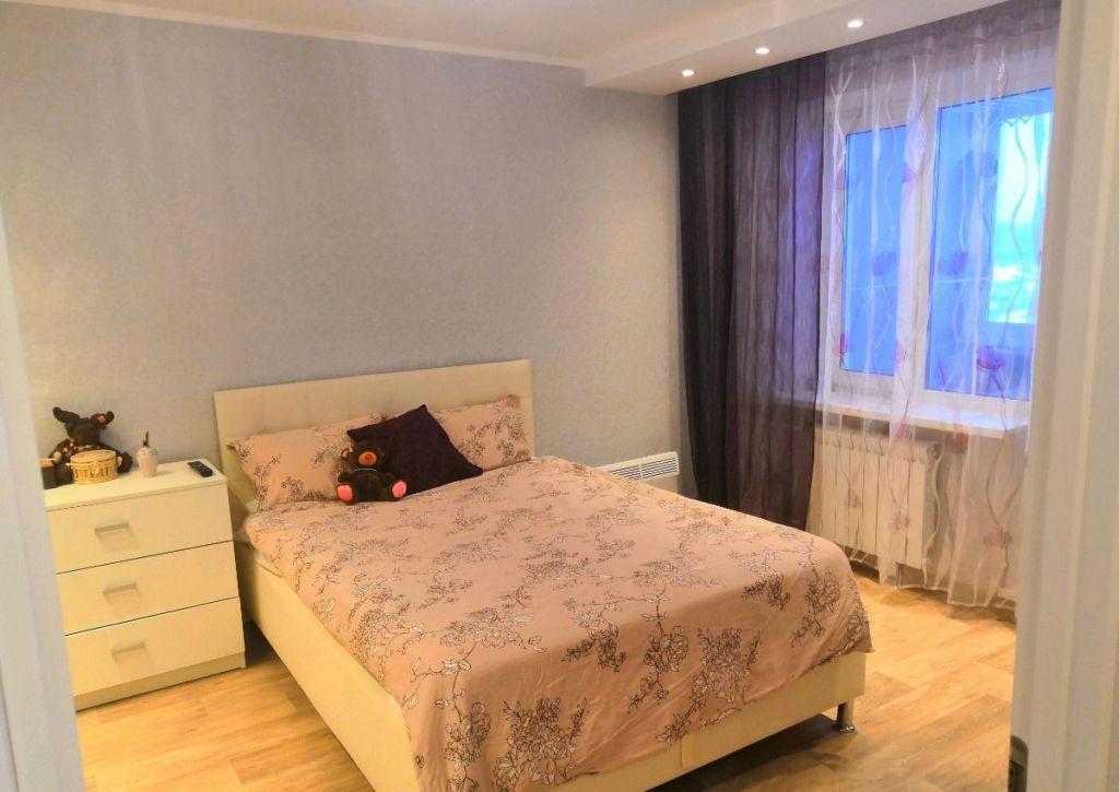 Продажа однокомнатной квартиры поселок Быково, Спортивная улица, цена 3000000 рублей, 2020 год объявление №479675 на megabaz.ru