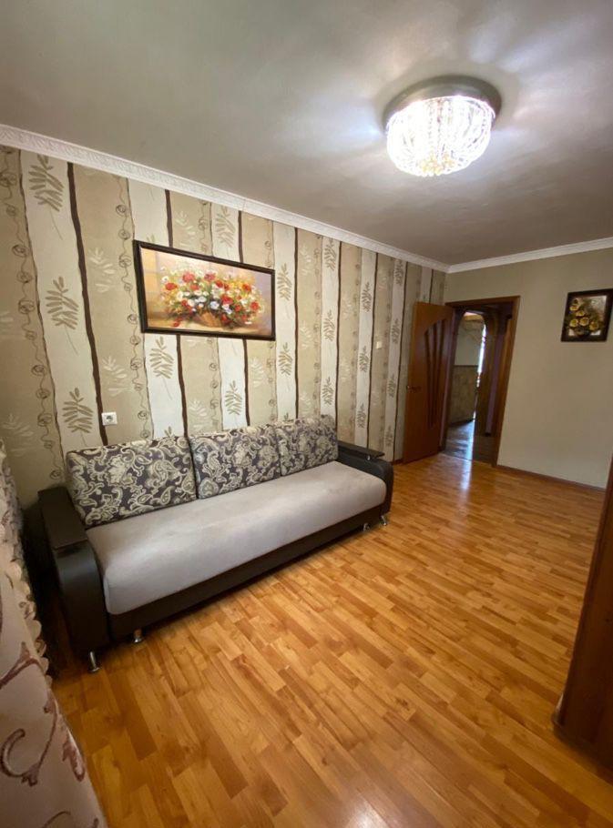 Продажа двухкомнатной квартиры село Новопетровское, Северная улица 15А, цена 2800000 рублей, 2020 год объявление №480892 на megabaz.ru
