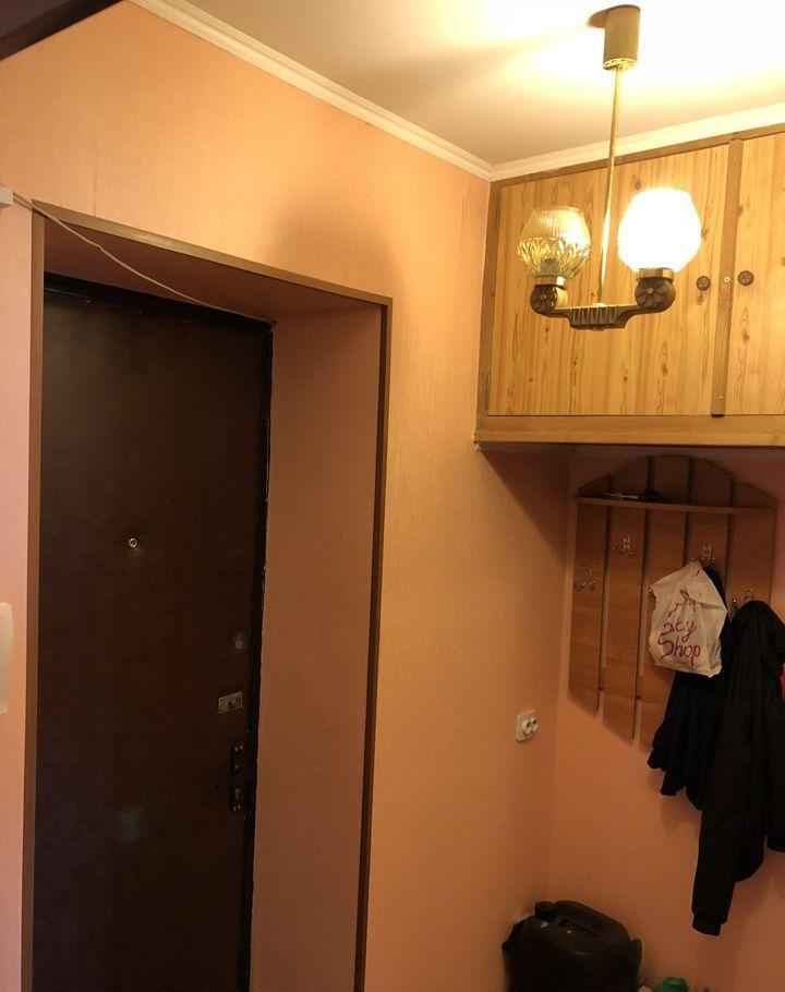 Аренда однокомнатной квартиры Шатура, проспект Маршала Борзова 5, цена 14000 рублей, 2020 год объявление №1198082 на megabaz.ru