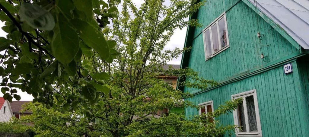 Продажа дома село Жаворонки, цена 3000000 рублей, 2021 год объявление №426299 на megabaz.ru