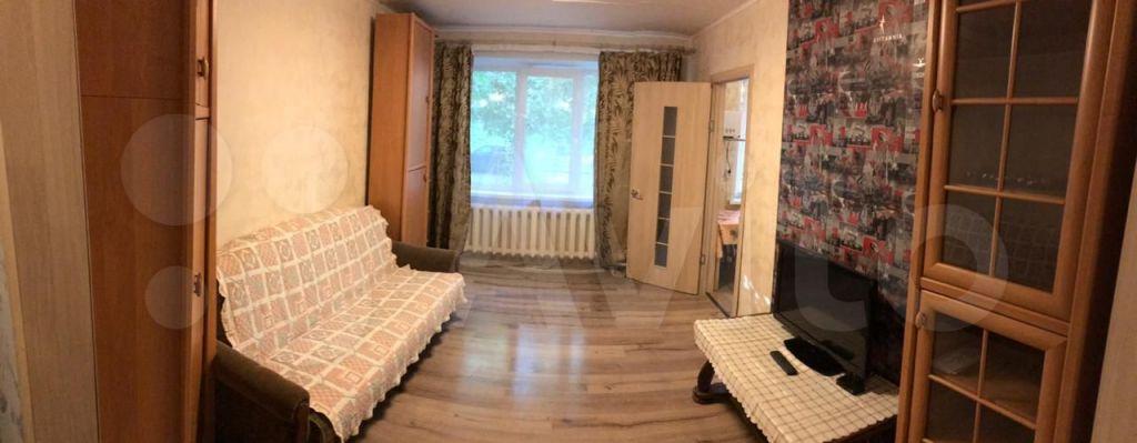 Аренда двухкомнатной квартиры поселок Володарского, Зелёная улица 31, цена 25000 рублей, 2021 год объявление №1424066 на megabaz.ru