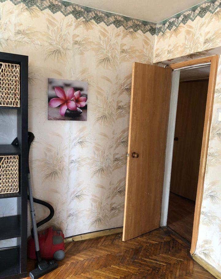 Продажа двухкомнатной квартиры Черноголовка, Первая улица 25, цена 3780000 рублей, 2020 год объявление №479685 на megabaz.ru