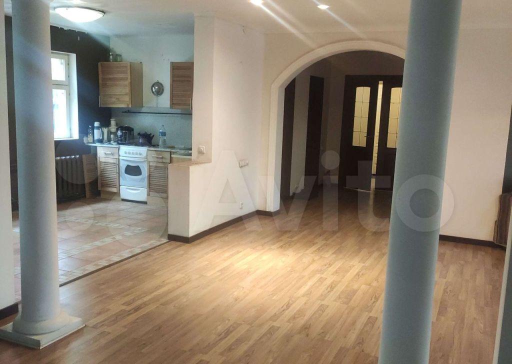 Аренда комнаты деревня Жуковка, цена 30000 рублей, 2021 год объявление №1375818 на megabaz.ru