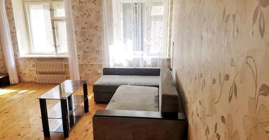 Аренда однокомнатной квартиры рабочий посёлок Селятино, цена 22000 рублей, 2021 год объявление №1176274 на megabaz.ru