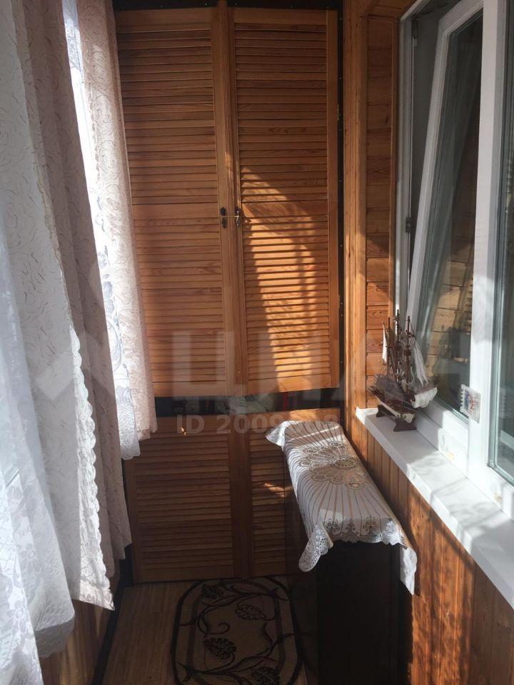 Продажа однокомнатной квартиры Москва, метро Братиславская, Новочеркасский бульвар 46, цена 9500000 рублей, 2020 год объявление №503880 на megabaz.ru