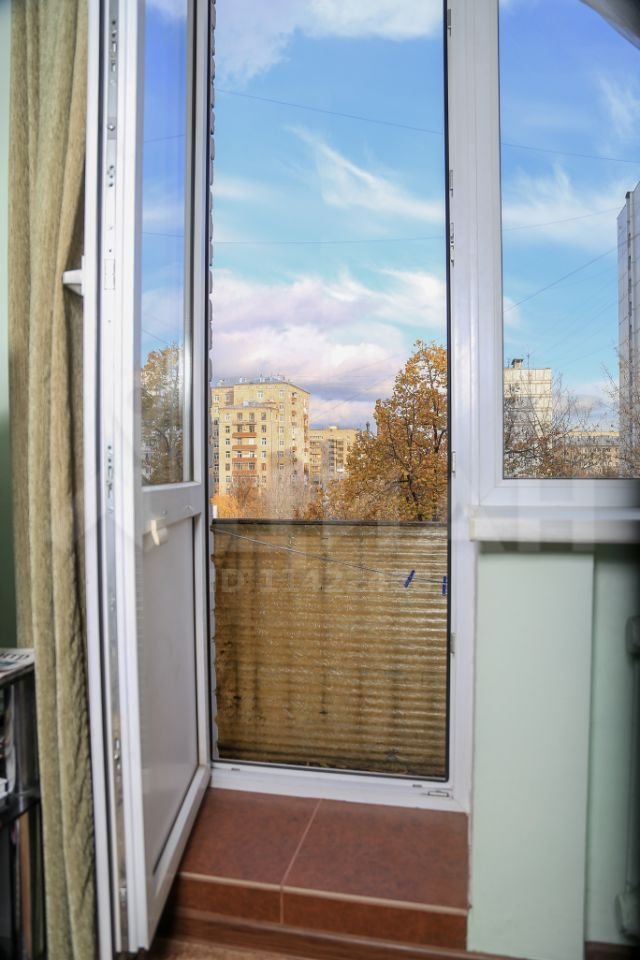 Продажа однокомнатной квартиры Москва, метро Семеновская, Измайловское шоссе 15к2, цена 7499000 рублей, 2020 год объявление №467867 на megabaz.ru