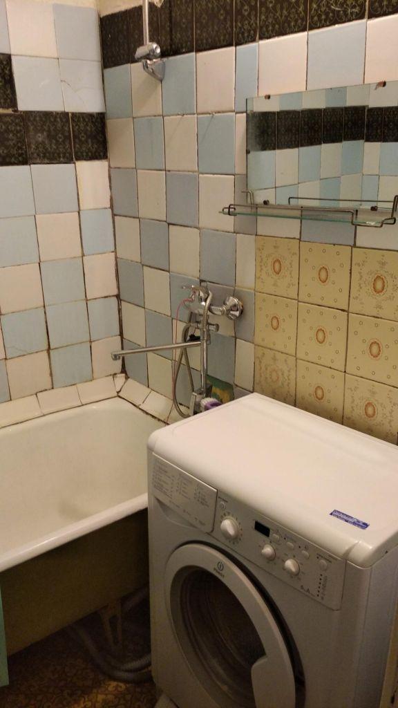 Аренда двухкомнатной квартиры Кубинка, Наро-Фоминское шоссе 5, цена 18000 рублей, 2021 год объявление №1199095 на megabaz.ru