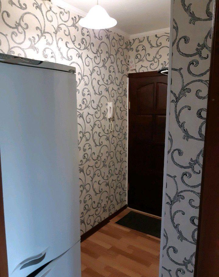 Продажа однокомнатной квартиры поселок Авсюнино, улица Ленина 16, цена 1600000 рублей, 2021 год объявление №505497 на megabaz.ru