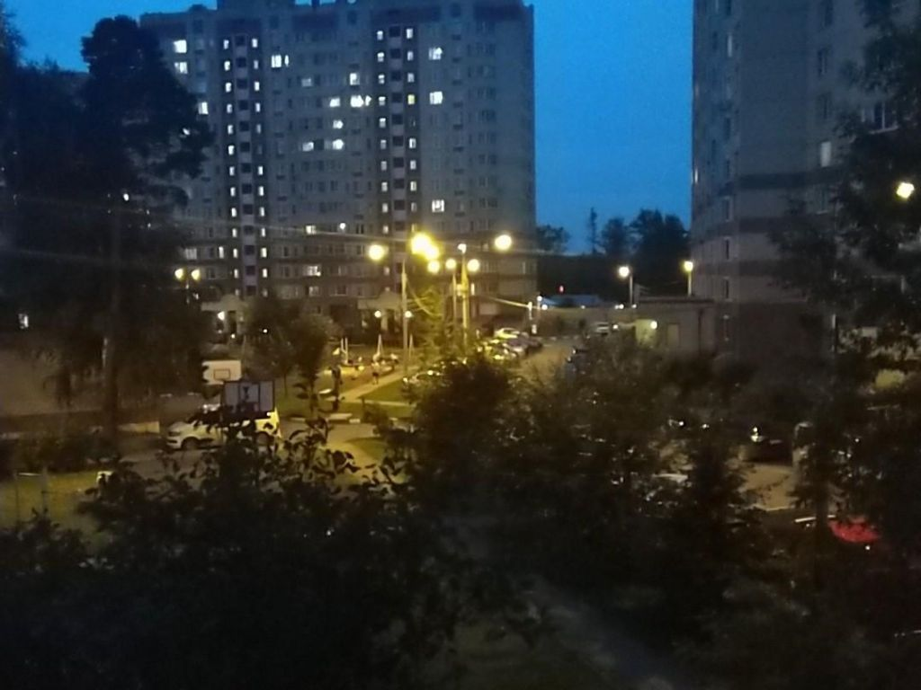 Продажа однокомнатной квартиры деревня Федурново, улица Авиарембаза 2, цена 2900000 рублей, 2020 год объявление №479759 на megabaz.ru
