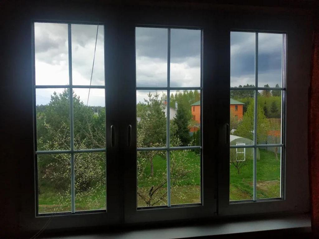 Продажа дома деревня Аксёново, цена 4400000 рублей, 2021 год объявление №506619 на megabaz.ru