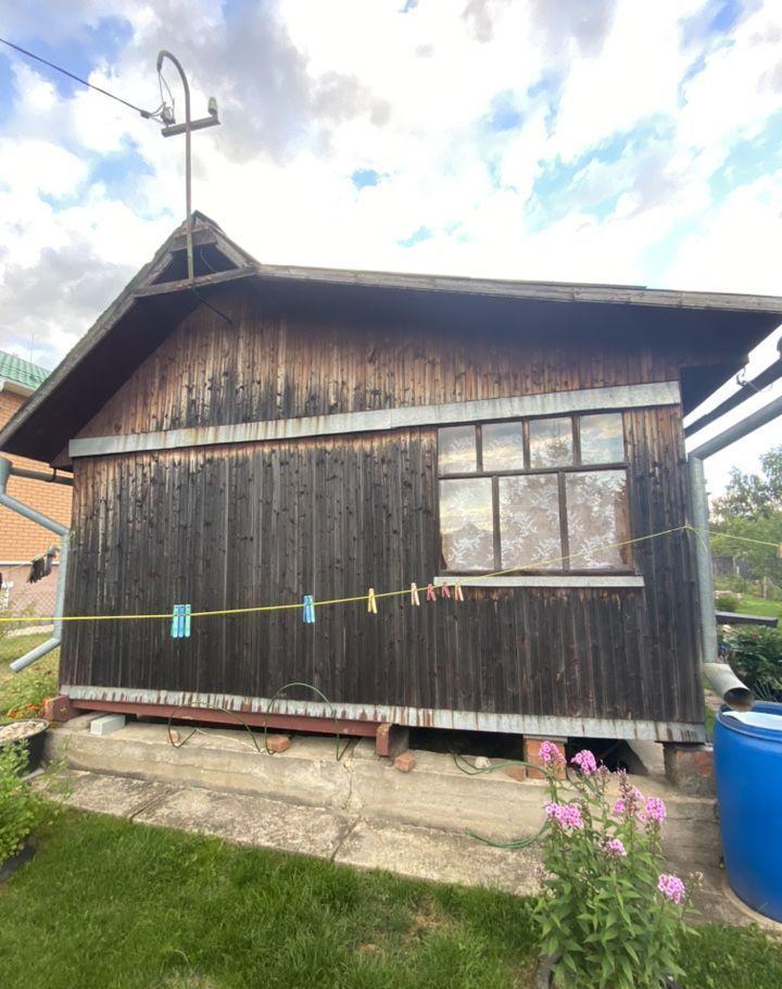 Продажа дома деревня Григорово, цена 65000 рублей, 2020 год объявление №481229 на megabaz.ru