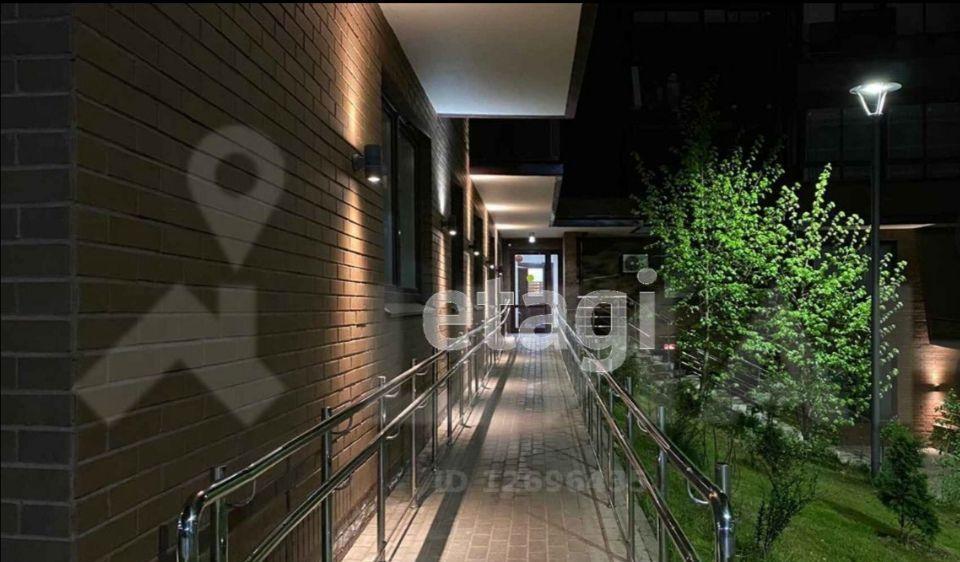 Продажа трёхкомнатной квартиры поселок Горки-10, цена 9000000 рублей, 2021 год объявление №439347 на megabaz.ru