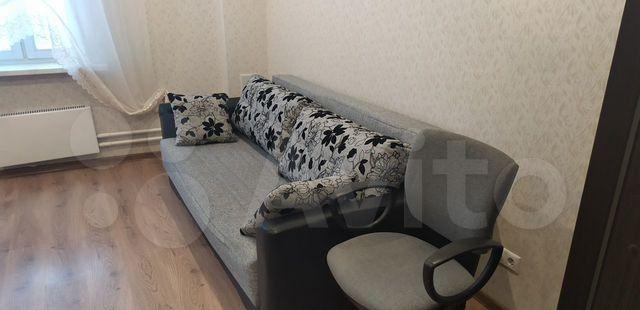 Аренда однокомнатной квартиры Видное, Берёзовая улица 11, цена 27000 рублей, 2021 год объявление №1351854 на megabaz.ru