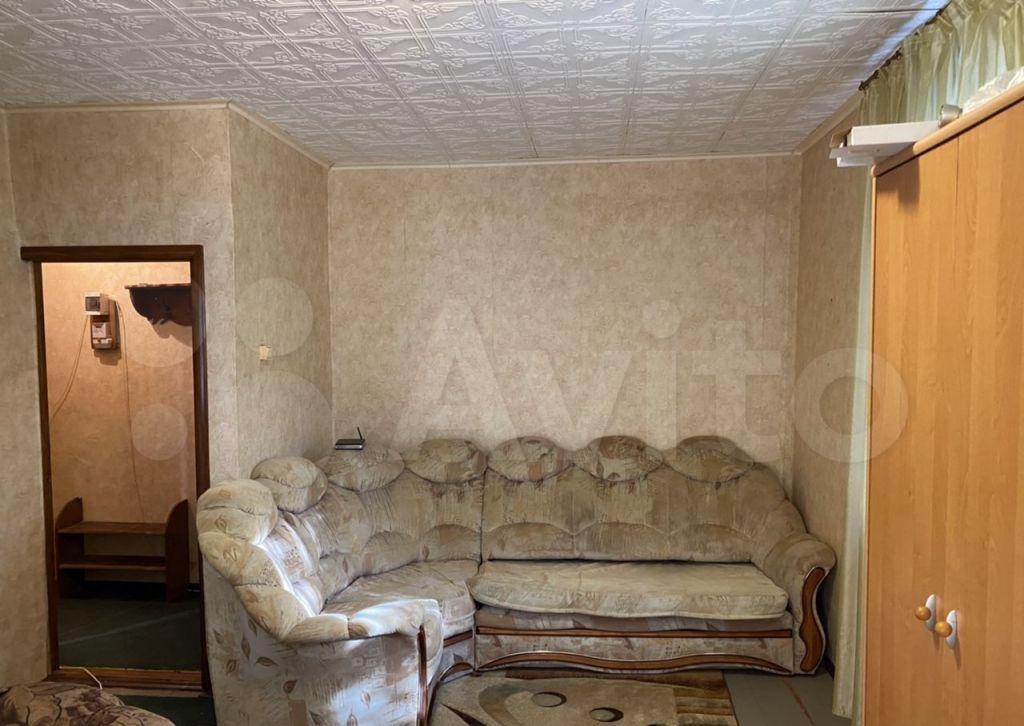 Аренда однокомнатной квартиры Руза, улица Говорова 14, цена 16000 рублей, 2021 год объявление №1205286 на megabaz.ru