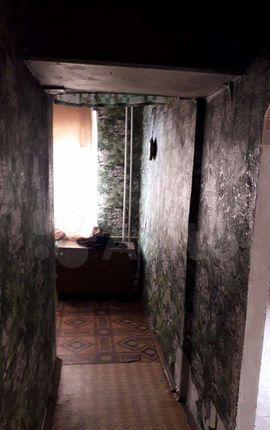 Продажа двухкомнатной квартиры Орехово-Зуево, улица Гагарина 45А, цена 2000000 рублей, 2021 год объявление №574405 на megabaz.ru
