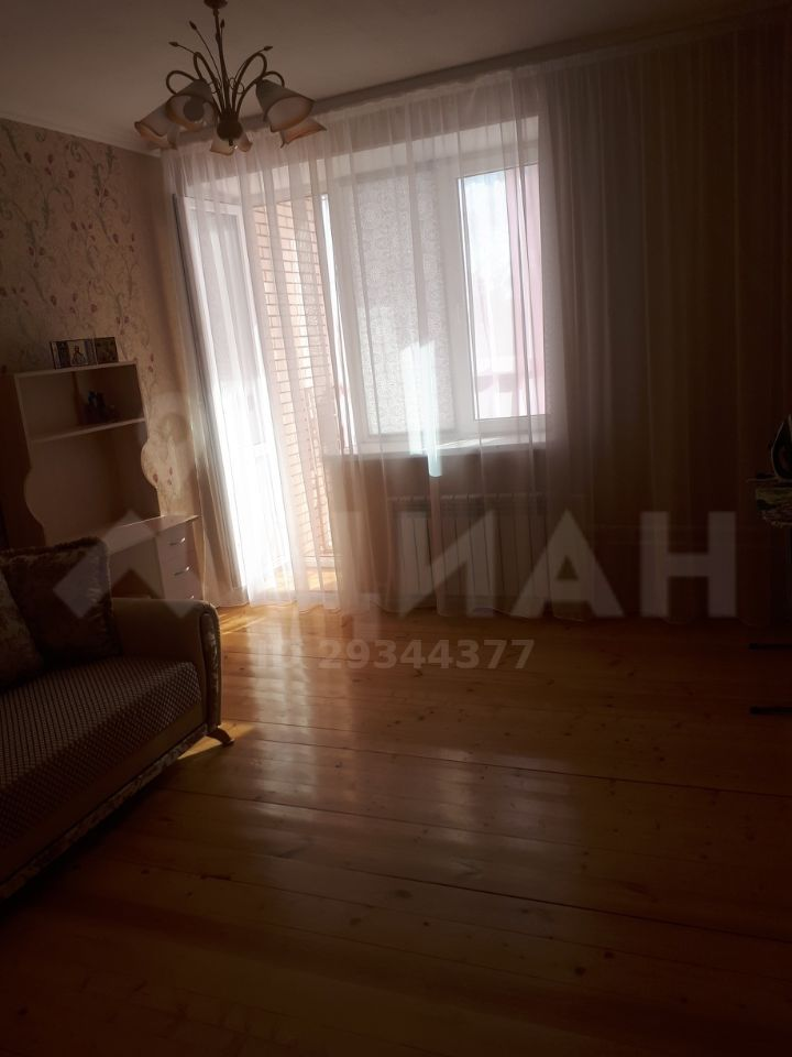Аренда однокомнатной квартиры деревня Мотяково, цена 18000 рублей, 2021 год объявление №1173119 на megabaz.ru