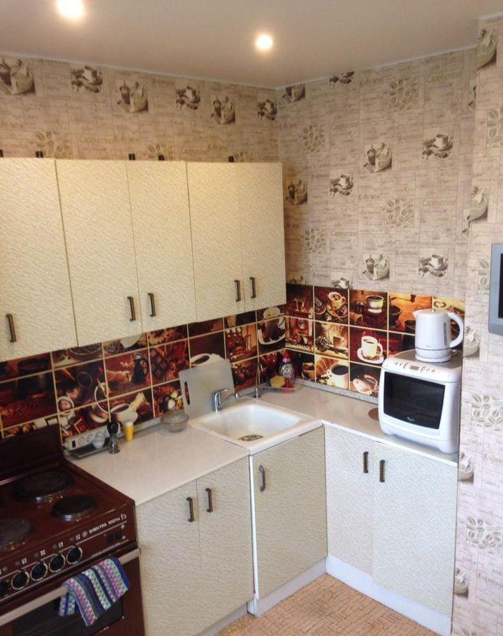 Аренда однокомнатной квартиры Зеленоград, цена 23000 рублей, 2020 год объявление №1218572 на megabaz.ru