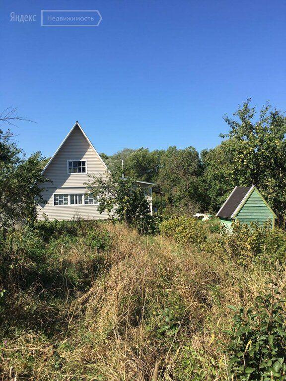 Продажа дома село Семеновское, цена 990000 рублей, 2020 год объявление №481243 на megabaz.ru