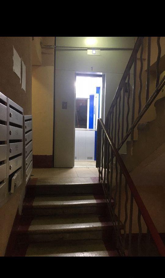 Продажа трёхкомнатной квартиры Москва, метро Сокол, Малый Песчаный переулок 4Ас1, цена 11990000 рублей, 2020 год объявление №504173 на megabaz.ru