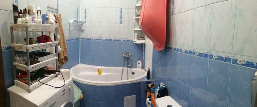 Продажа двухкомнатной квартиры село Софьино, цена 3100000 рублей, 2020 год объявление №504122 на megabaz.ru