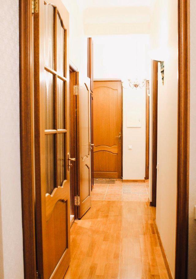 Аренда трёхкомнатной квартиры Москва, метро Тверская, Тверская улица 8к1, цена 130000 рублей, 2021 год объявление №1177235 на megabaz.ru