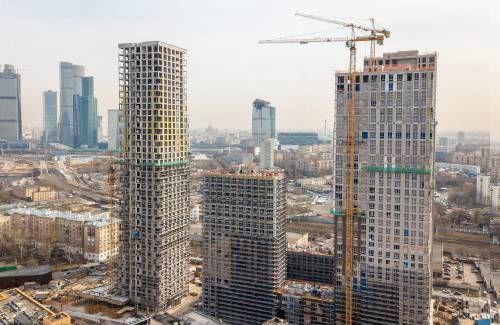 Продажа двухкомнатной квартиры Москва, метро Фили, цена 15790000 рублей, 2021 год объявление №455956 на megabaz.ru