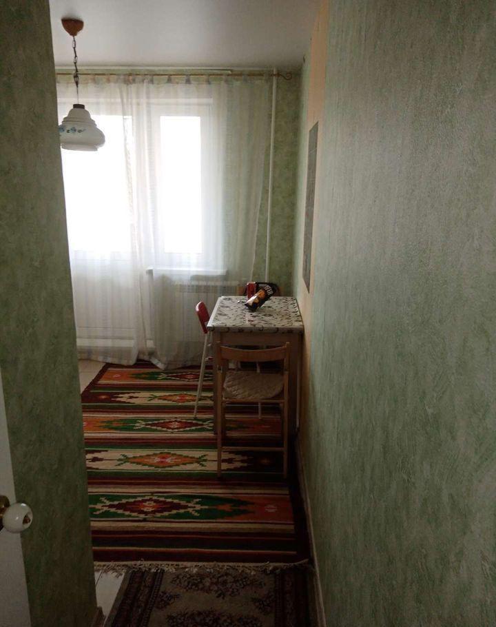 Аренда однокомнатной квартиры Дрезна, Южная улица 6А, цена 15000 рублей, 2020 год объявление №1180371 на megabaz.ru