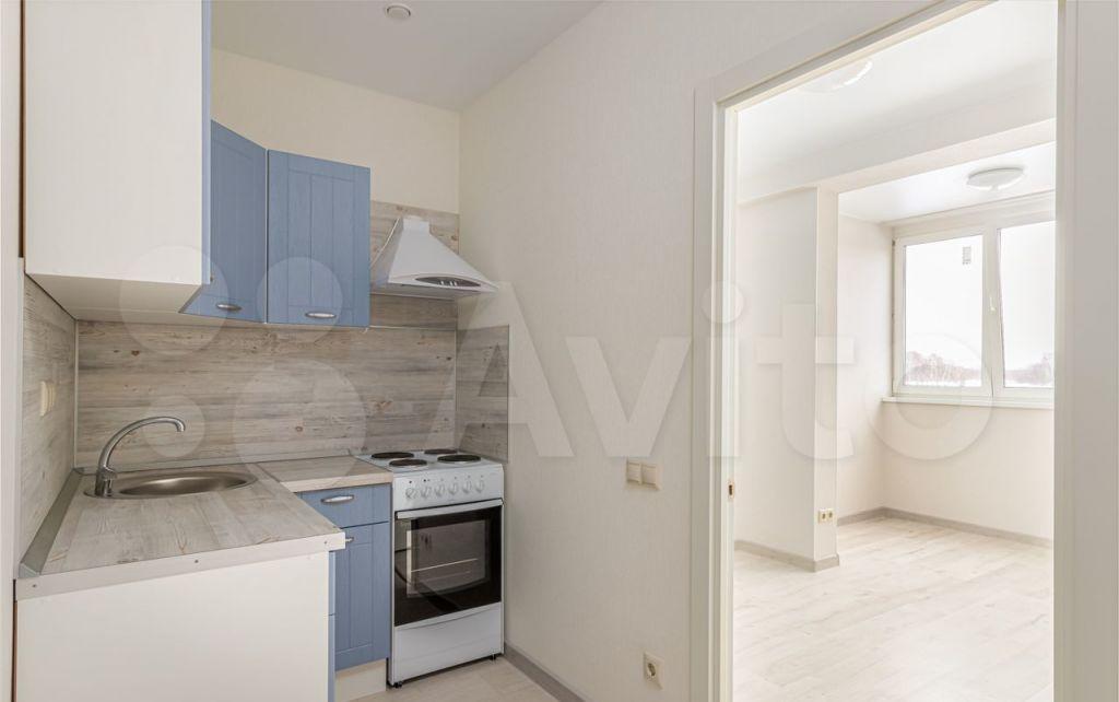 Продажа двухкомнатной квартиры деревня Суханово, цена 6500000 рублей, 2021 год объявление №615838 на megabaz.ru