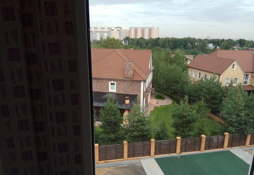 Продажа однокомнатной квартиры рабочий поселок Новоивановское, цена 3750000 рублей, 2021 год объявление №421087 на megabaz.ru