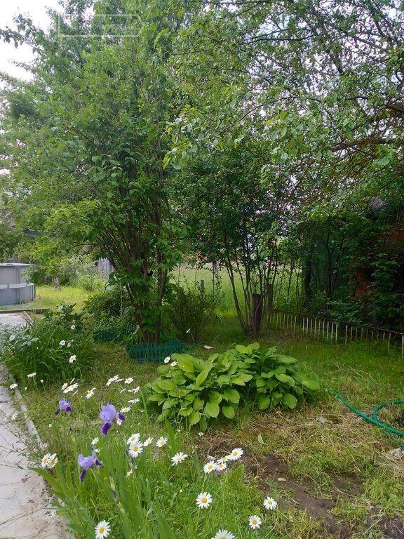 Продажа дома садовое товарищество Заря, 5-я улица, цена 975000 рублей, 2020 год объявление №481612 на megabaz.ru