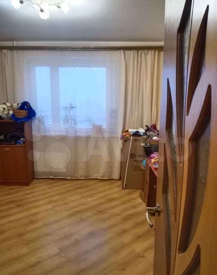 Продажа двухкомнатной квартиры Москва, метро Кузьминки, Окская улица 3к1, цена 14300000 рублей, 2021 год объявление №614813 на megabaz.ru