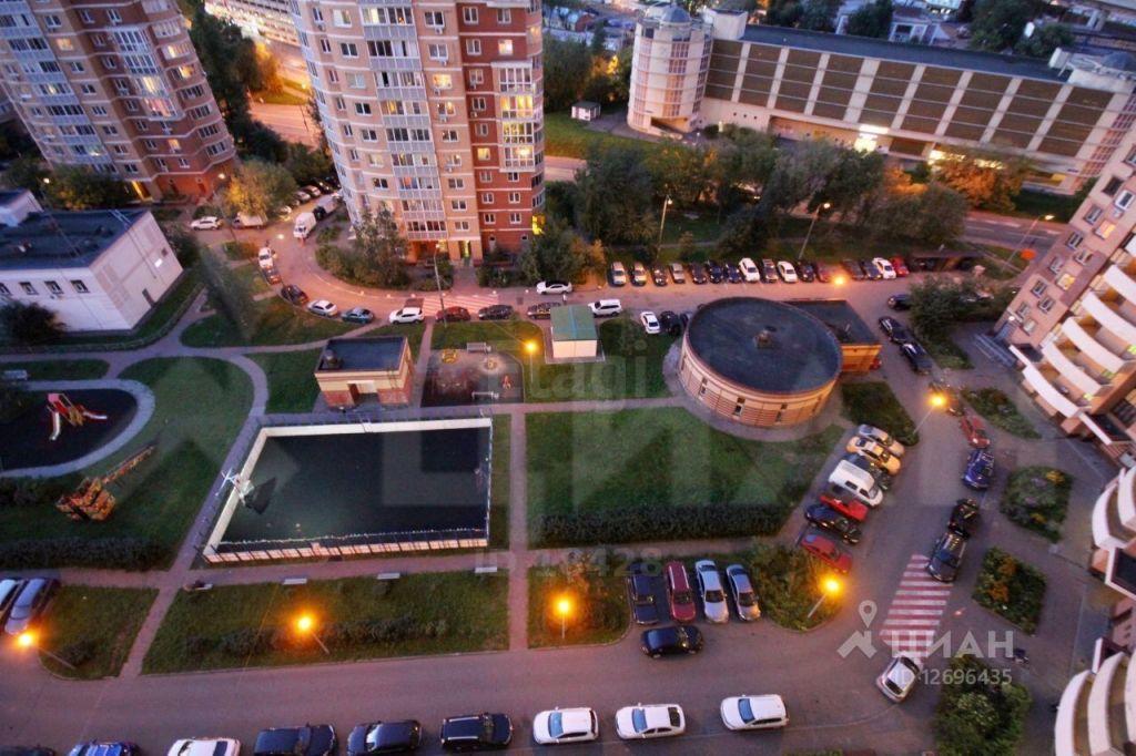 Продажа однокомнатной квартиры Москва, метро Площадь Ильича, Нижегородская улица 25, цена 11590000 рублей, 2021 год объявление №492149 на megabaz.ru