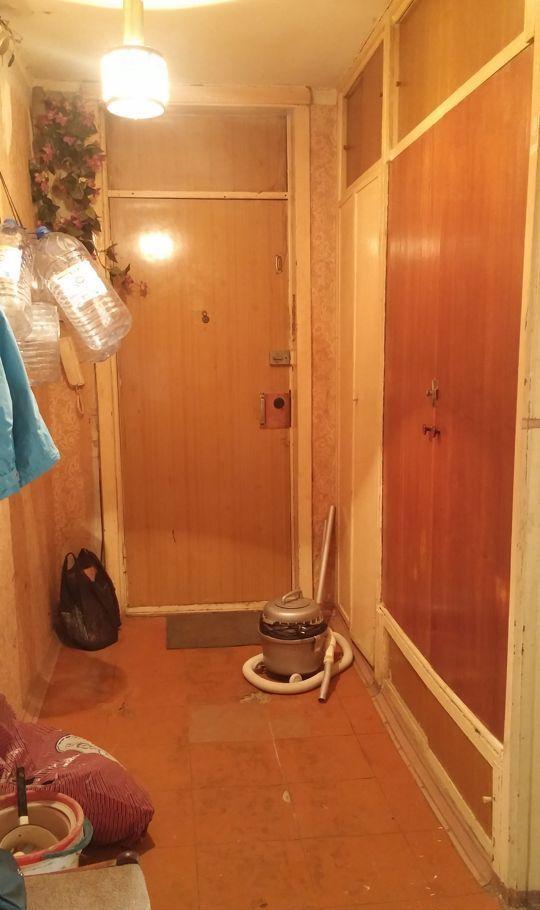 Продажа двухкомнатной квартиры рабочий посёлок Калининец, цена 3700000 рублей, 2021 год объявление №536179 на megabaz.ru