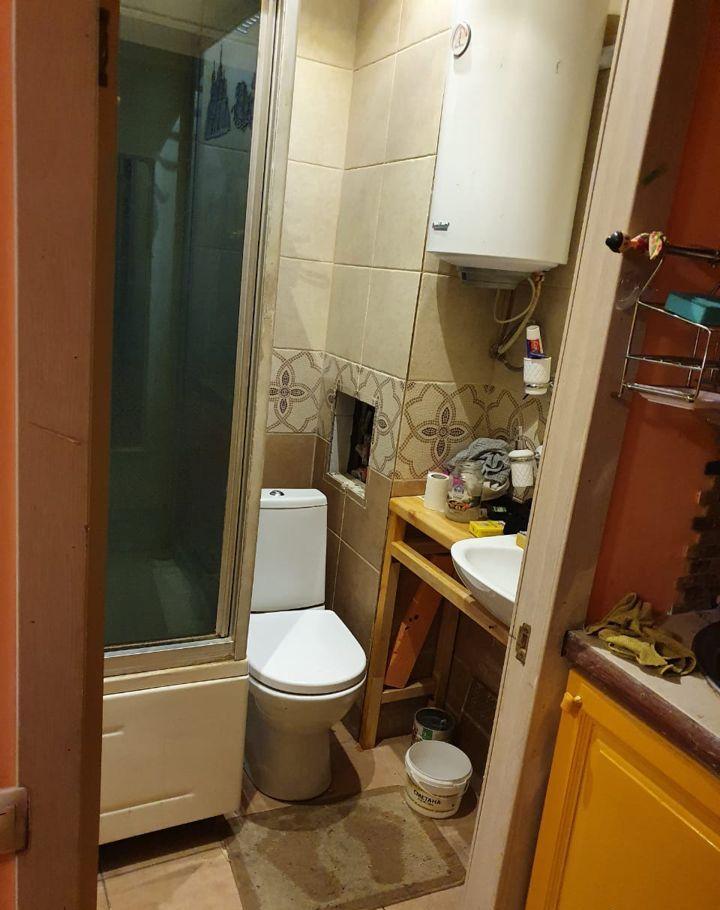 Продажа однокомнатной квартиры деревня Елино, цена 3200000 рублей, 2021 год объявление №521227 на megabaz.ru