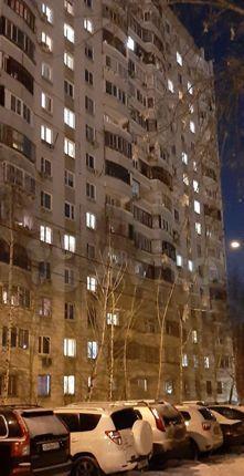 Продажа однокомнатной квартиры Москва, метро Свиблово, улица Амундсена 17к2, цена 10100000 рублей, 2021 год объявление №568171 на megabaz.ru