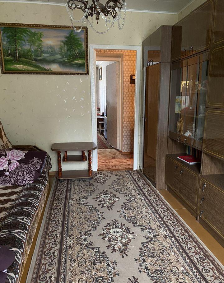 Продажа двухкомнатной квартиры Зарайск, цена 2000000 рублей, 2020 год объявление №504862 на megabaz.ru