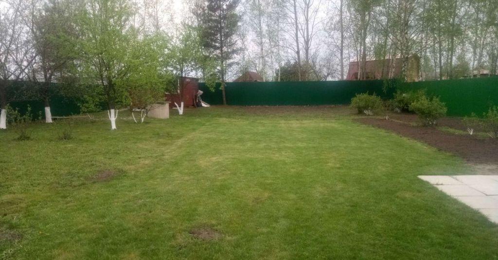 Продажа дома СНТ Горелый Лес, цена 1037000 рублей, 2020 год объявление №457985 на megabaz.ru